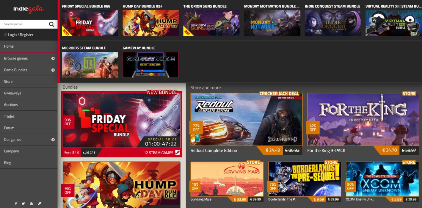Buy PC Games Online Cheap