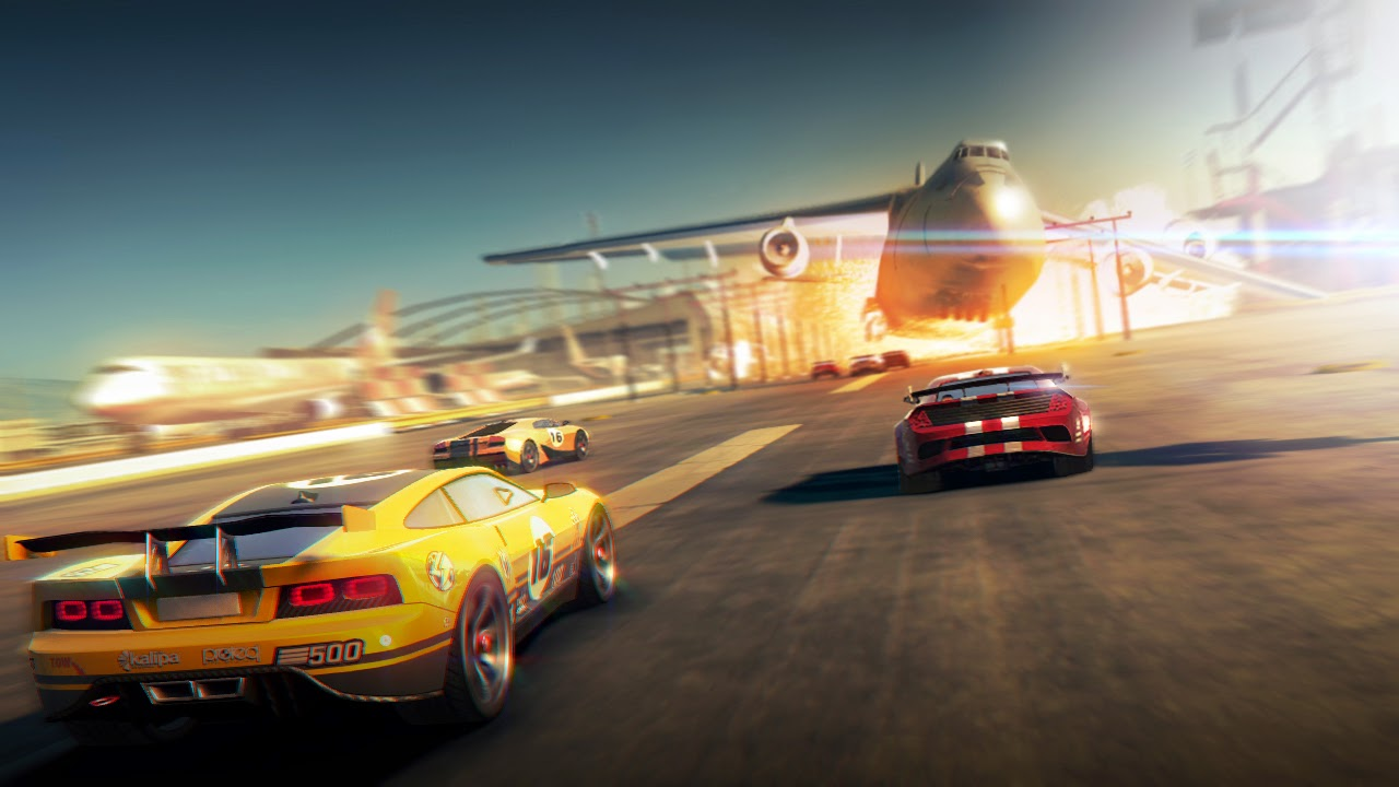 5 PC Racing Games You Should Be Trying This Week