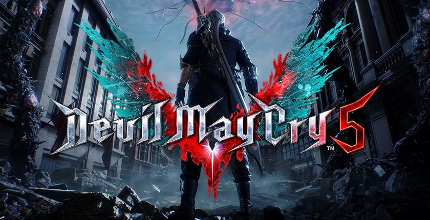 devil may cry 5 only on indiegala