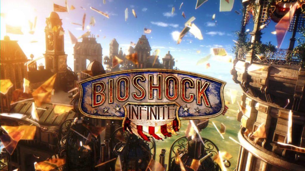 Bioshock Infinite: a masterpiece