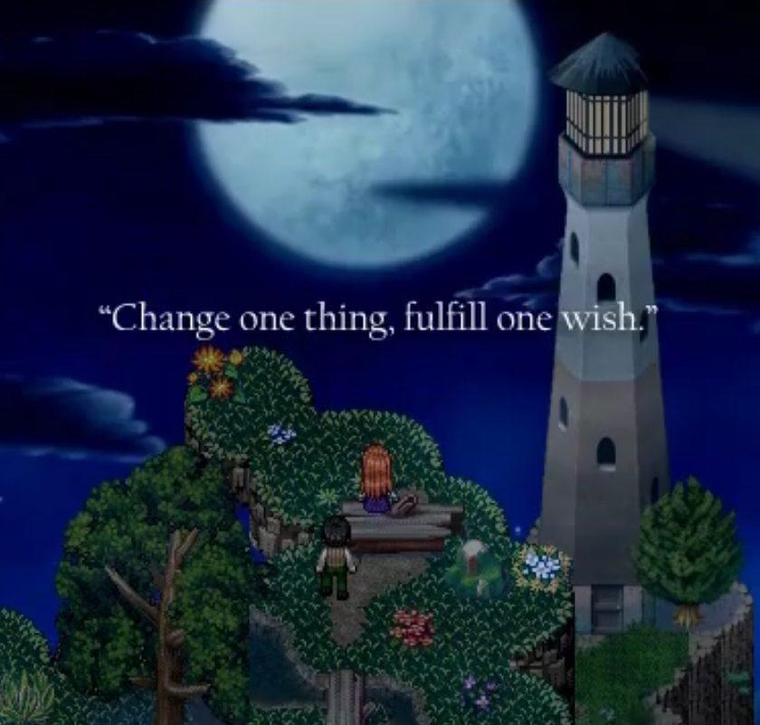Wish Fulfillment