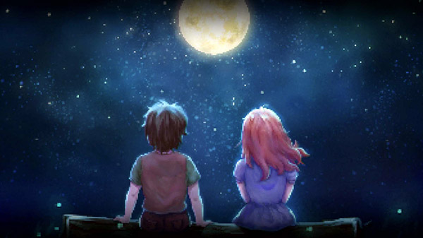 To The Moon Feelings