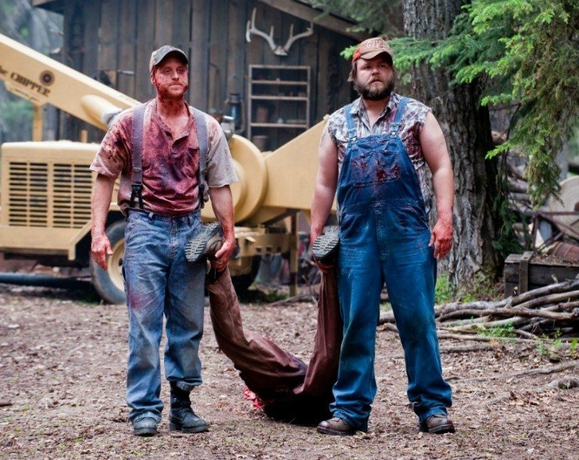 Tucker And Dale