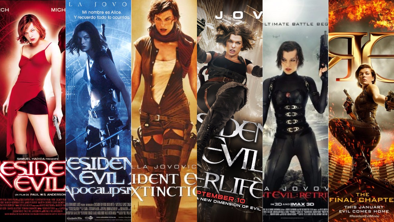 Resident Evil Part 2 Movies So Bad They Re Good Indiegala Blog