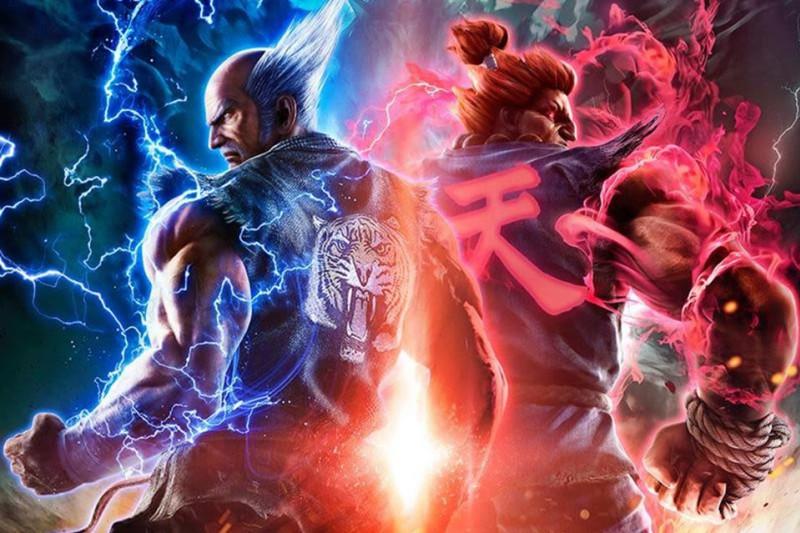 Tekken 7 Poster