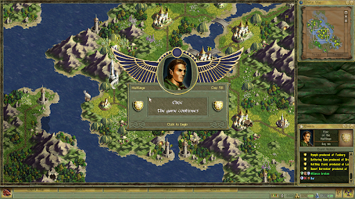 Paradox Fantasy Weekend: Age of Wonders