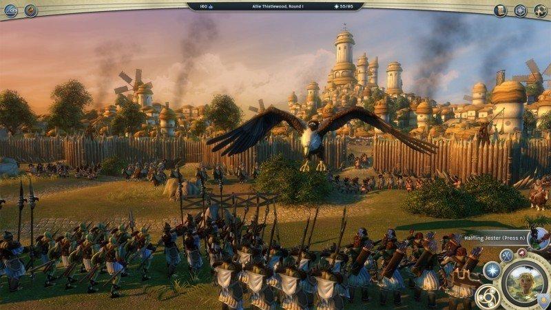 Paradox Fantasy Weekend: Age of Wonders III