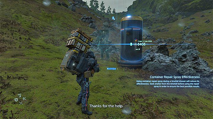 Death Stranding Multiplayer