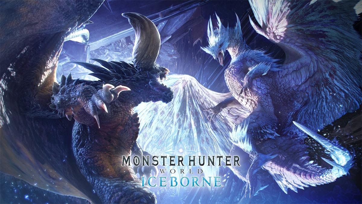 Monster Hunter Iceborne