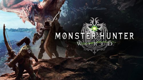 Monster Hunter: World, Let's start the hunt