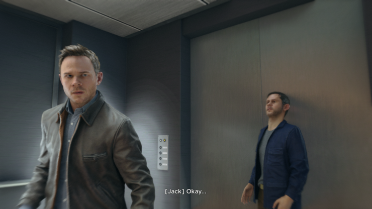 Quantum Break is more than just a videogame
