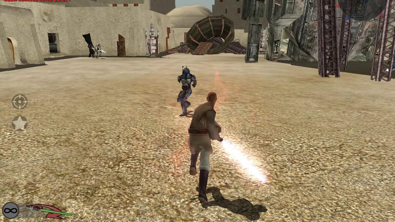 Star Wars Battlefront II: Hero Assault