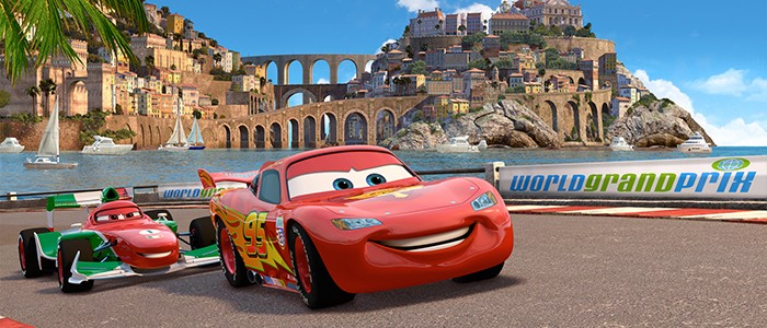 Cars Franchise