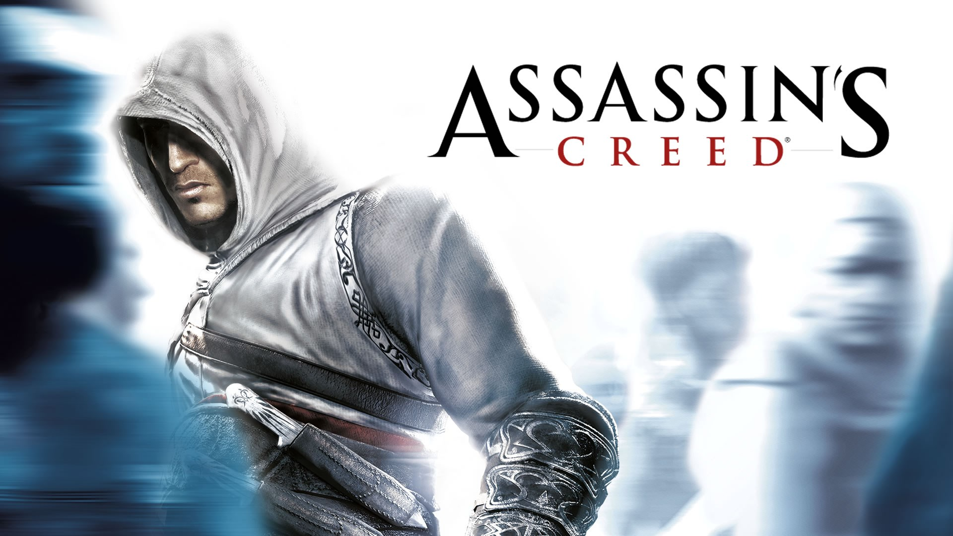 Assassin's Creed Ultimate list: the first chapter