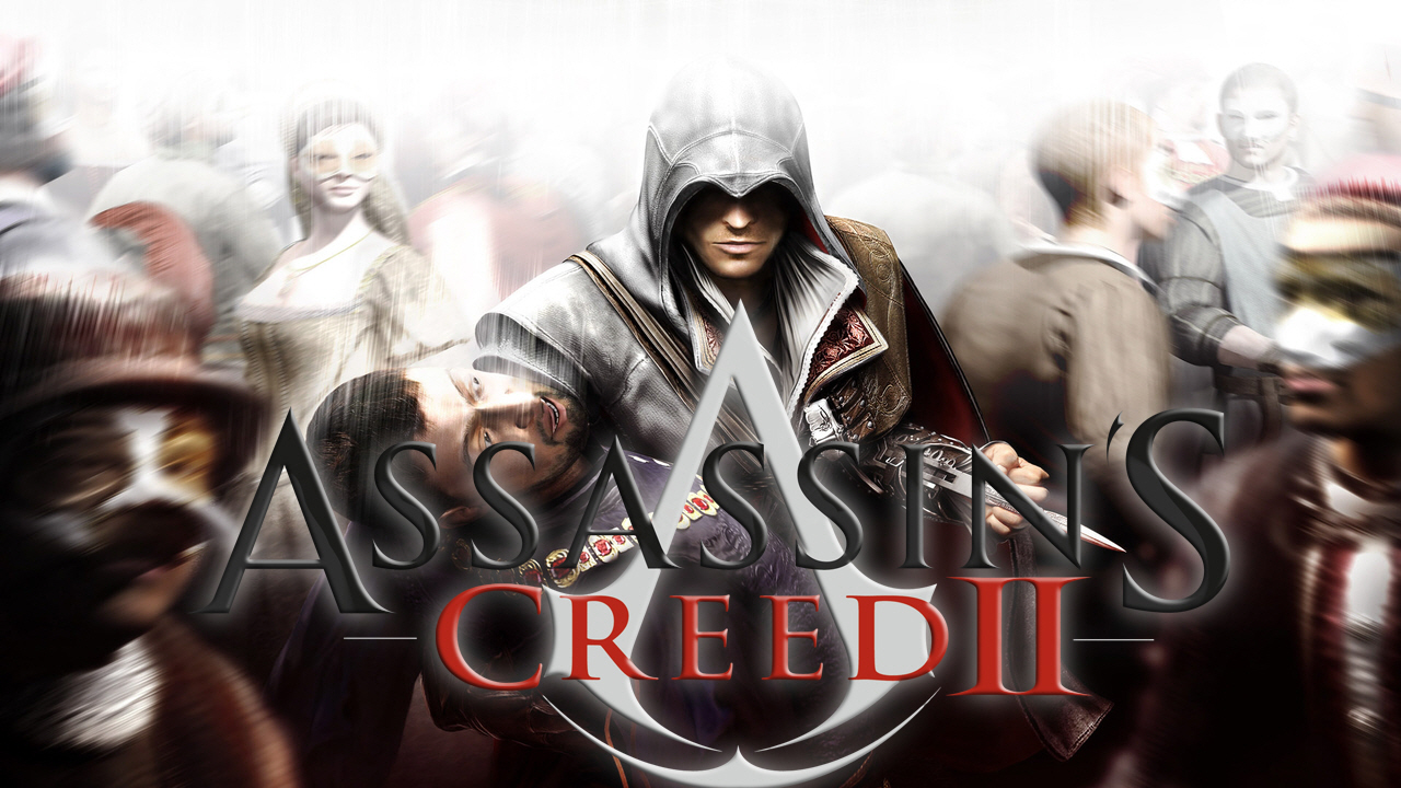 Assassin's Creed 2: The Assassin's Creed Ultimate masterpiece