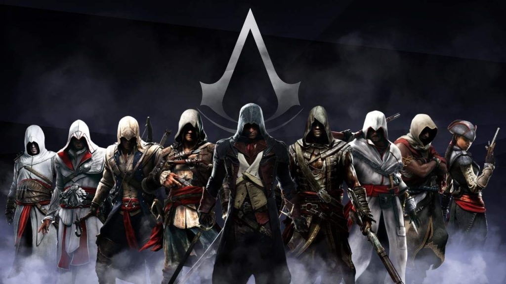 Assassin's Creed Ultimate