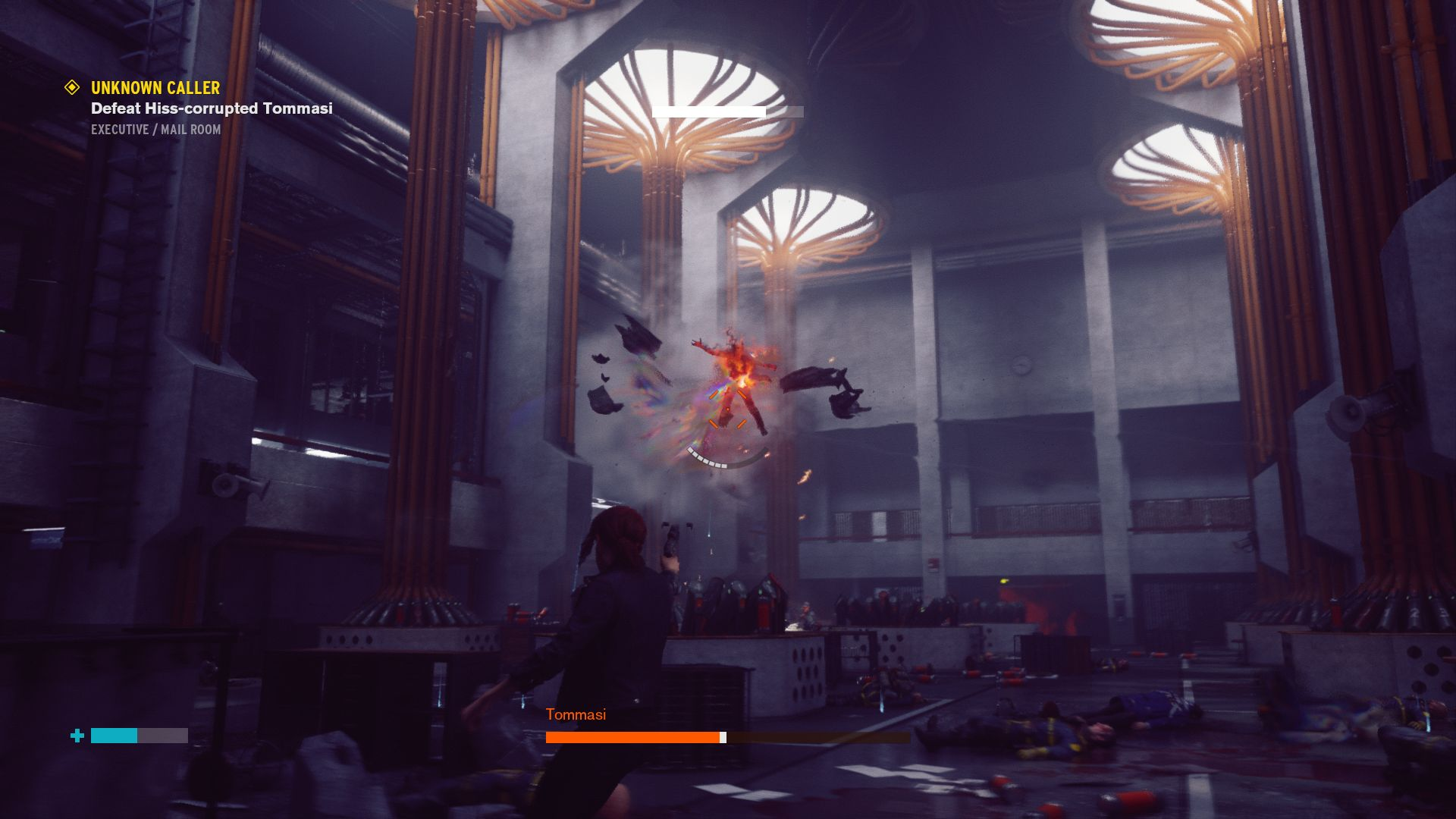 Gameplay of the game