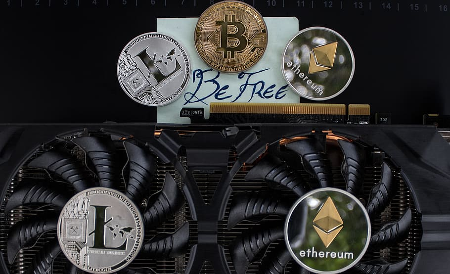 Cryptocurrencies are safe?