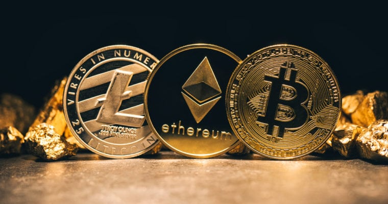 cryptocurrencies and videogames