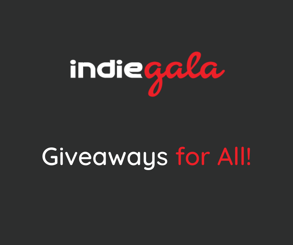 Indiegala Giveaways