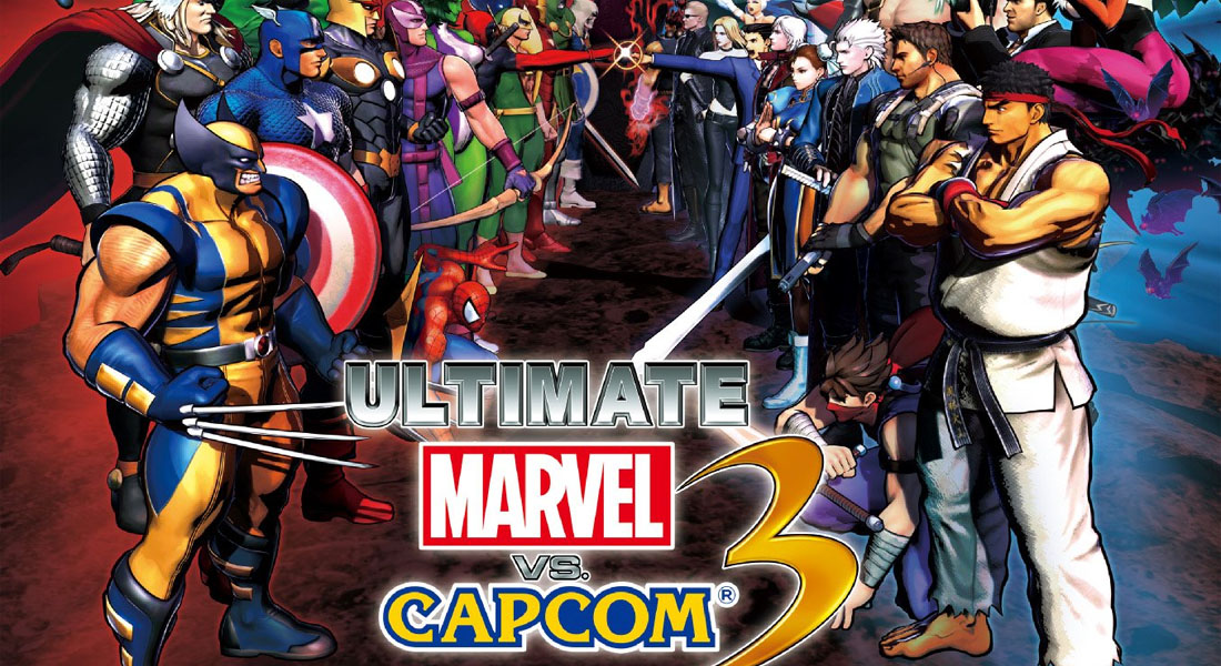 Ultimate Marvel vs Capcom 3 from Indiegala giveaways