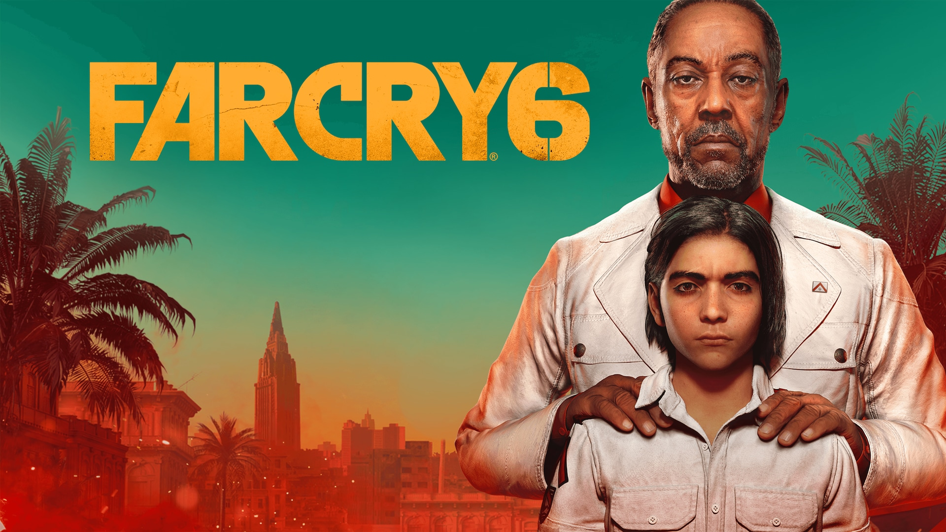 Far Cry 6 Introducing Giancarlo Esposito Indiegala Blog
