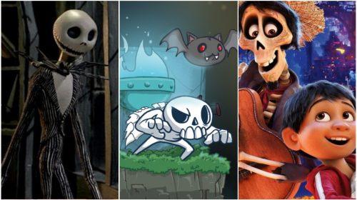 Skelattack & The Love For Skeletons