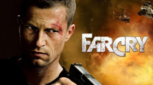 Is The Far Cry Movie So Bad It's Actually…Good?