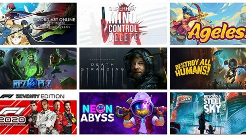 (July 2020) Steam Games You Might Have Missed