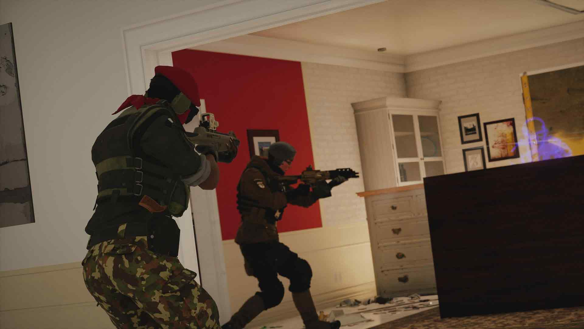 Rainbow Six Siege for PC