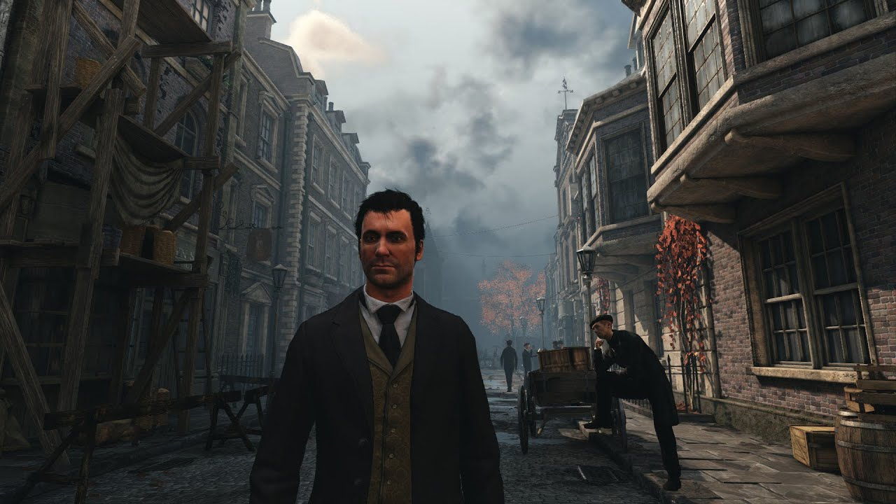 Graphics of the game