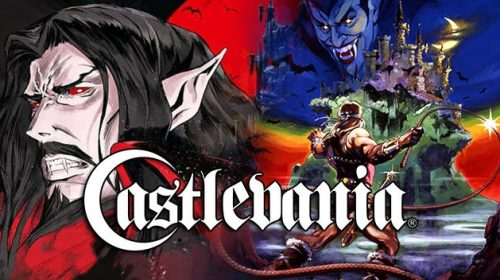 From Castlevania Anniversary Collection To The Anime