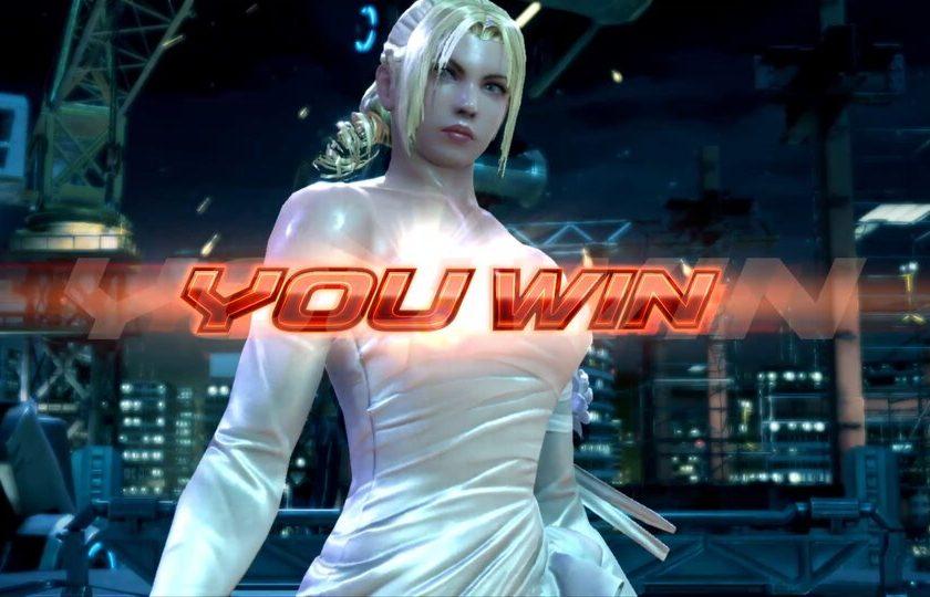 Winning In Tekken 7