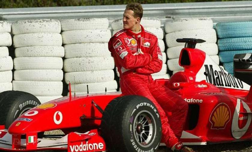 F1 2020 Deluxe Schumacher