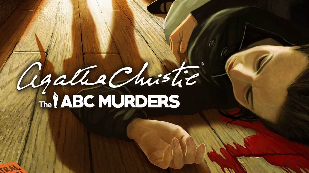 Games Giveaways - The ABC Murders