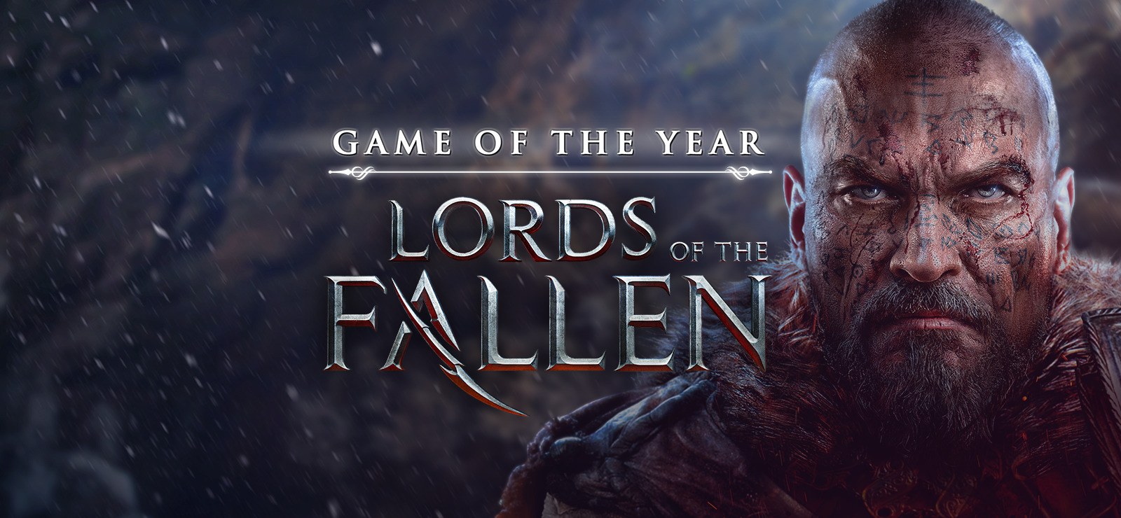Games giveaway: Lords of the Fallen GOTY