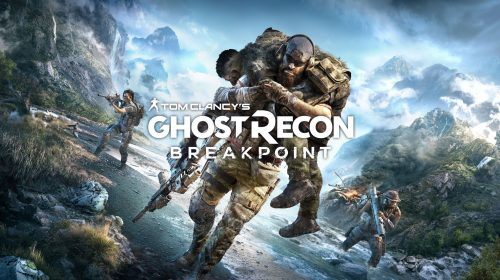 Ghost Recon: Breakpoint, once again on a ghost mission