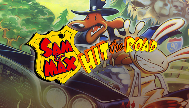 Sam and Max Hit the Road