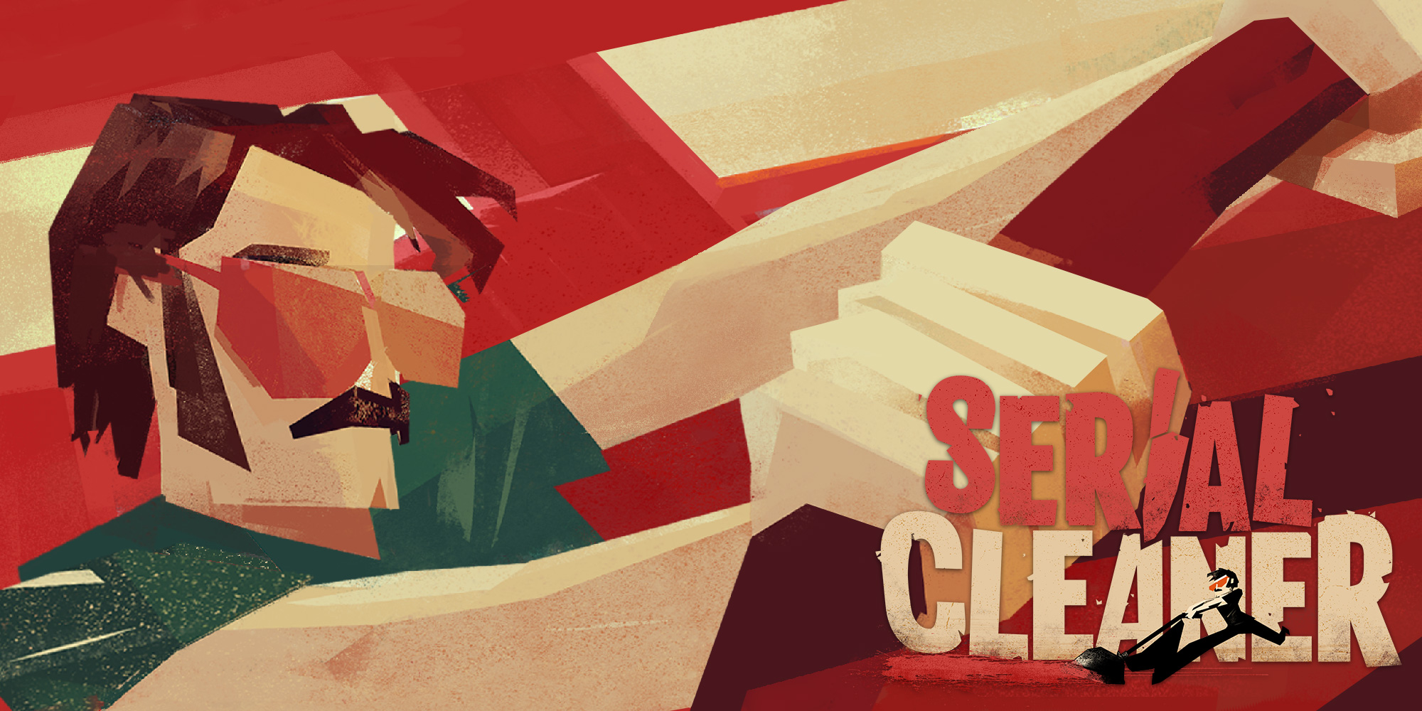 Serial Cleaner - games giveaways