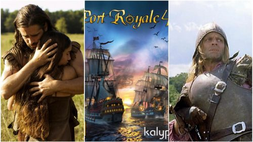 Port Royale 4 Movies With Pirates, Conquistadors, Buccaneers, Merchants
