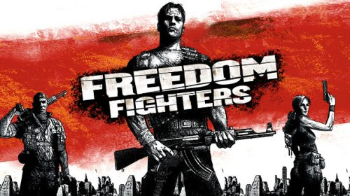 Freedom Fighters & Alternative History Movies