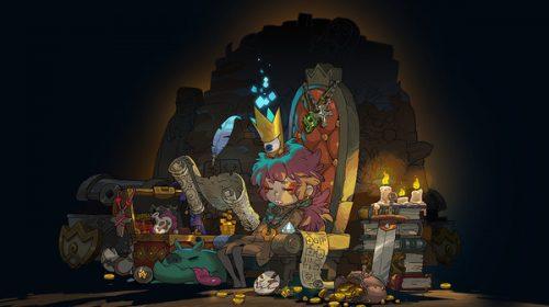 Crown Trick, Labyrinths, Mazes & Movies