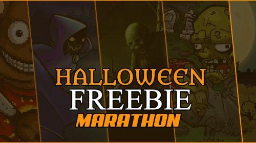 Halloween Freebies Marathon: FREE games for everyone