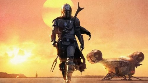 A Star Wars Classic? The Mandalorian: This Is The Way
