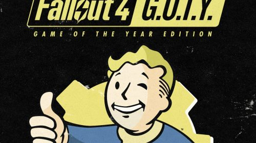 Fallout 4 GOTY Review: Return To The Wasteland!
