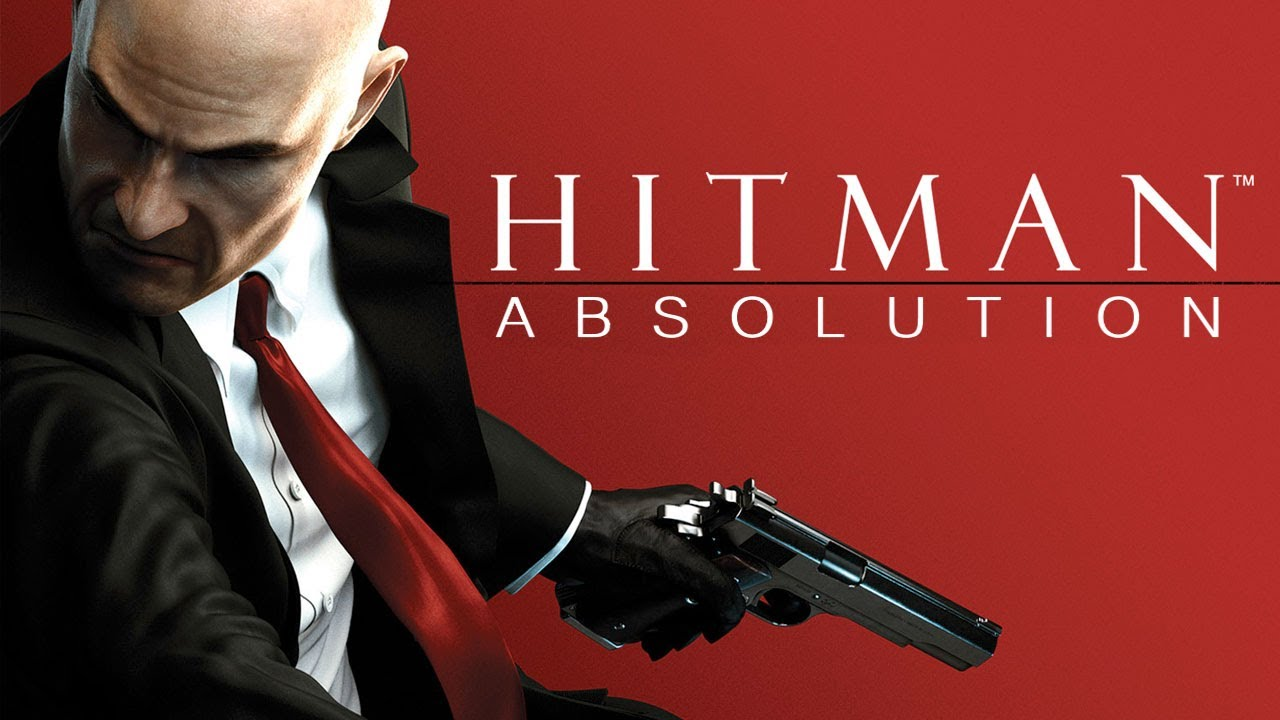 New Giveaways Titles, Hitman Absolution
