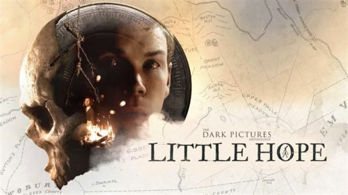 Little Hope Review: will you fight the psychological horror?