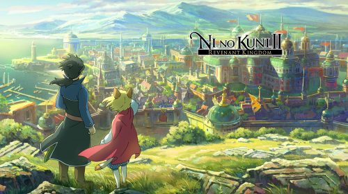 Ni No Kuni II: Revenant Kingdom – an unforgettable fairytale