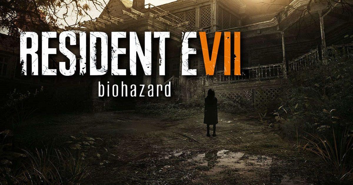 New Giveaways Titles, Resident Evil 7